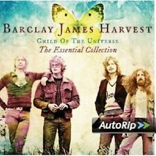 Barclay James Harvest-Child of the Universe: the Essential... 2 CD NUOVO