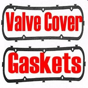 Valve Cover Gaskets for Ford 352,390,410,428 1958-1978 -stop the oil leaks,save