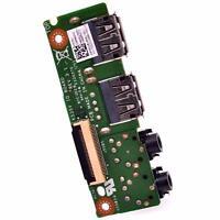 FOR ASUS A53S X53S K53SV K53S P53S Audio USB Interface Small Board 69N0K3B10H01