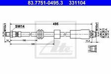 Flexible de frein BMW 5 (E60) 5  (E60) 5 Touring (E61) 4006633345965