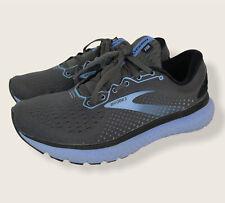 Brooks Glycerin 18 1203171B050 Running Shoes Women's Sz 7.5 Lace-Up