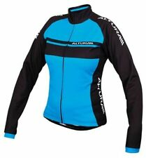 Altura Long Sleeve Cycling Jerseys