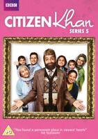 Nuevo Citizen Khan Serie 5 DVD