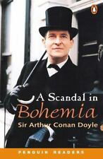 The Scandal in Bohemia (Penguin Readers, Level 3) by Doyle, Arthur Conan