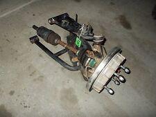 2001 Honda Rubicon 500 4X4 Right Front Drive Axle Shaft Brake Drum Hub A-Arm