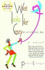 Good, What Looks Like Crazy on an Ordinary Day (Oprah's Book Club), Cleage, Pear
