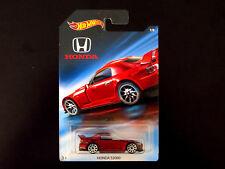Hot Wheels Honda 70th Anniversary Series S2000 Die-cast Car, Red 2018 Release