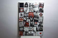 Bild Graham & Brown Wandbild  Leinwand London 50x70cm