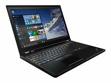 Lenovo ThinkPad P50 15.6in. Notebook i7-6820HQ M2000 graphics