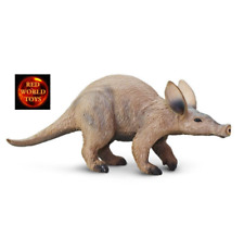 AARDVARK WILDLIFE TOY MODEL by SAFARI LTD 282129 *NEW WITH TAG*
