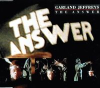Garland Jeffreys ‎Maxi CD The Answer - Germany (EX/EX)