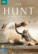 The Hunt [DVD] [2015] [DVD][Region 2]