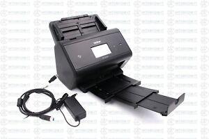 Brother ADS-3600W A4 Farbe Duplex-Dokumentenscanner ADF Durchlaufscanner USB 3.0