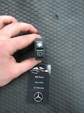 Mercedes-Benz W123 OEM Rear Wiper Speed Switch 0018203410 Wagon