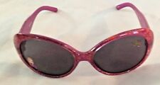 "Glamor Disney Princess Anna 5"" Pink Frame Sun Glasses"