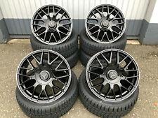18 zoll Winterkompletträder 225/40 R18 Reifen für Mercedes C Klasse W204 C63 AMG
