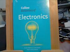 Collins Wörterbuch der Elektronik: Elektronik definiert und erklärt