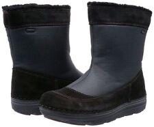Clarks Nelia Moon GTX Ankle  Boots Size 5.5D