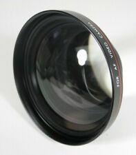 Sigma 1.4X Tele Converter VE-L for Video Cameras