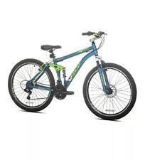 "Genesis 26"" V2100 Women's Mountain Bike, Teal Brand New 🚨FREE SHIPPING🚨"