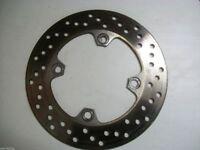Kawasaki Z 1000 ZRT00A 03-06 Bremsscheibe hinten brake disc