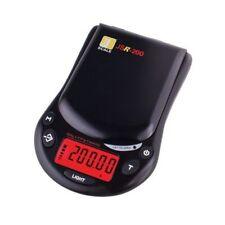 JSR-200 Digital Pocket Scale 200g x 0.01 Gram Jennings JScale Jewellery Carat