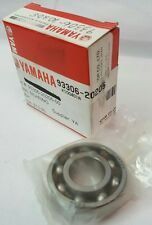 GENUINE YAMAHA 93306-20205 Bearing 1998-2013 Blaster, Trailway, SEROW, Virago