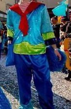 costumi vestiti di carnevale