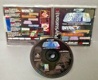 Midway Arcade Atari Collection 2 - Playstation 1 2 PS1 PS2 Game Complete Tested