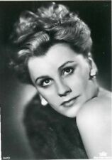 897 Clara Tabody Sängerin Film Kleinkunst Chanson Operette