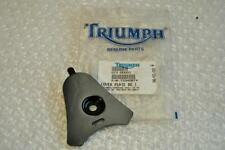 TRIUMPH SPEED TRIPLE  COVER CRUSCOTTO 885-955/COVER PLATE FRONT FAIRING