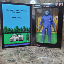 NECA 2013 comicon exclusive - 8-bit - Jason Voorhees - Friday the 13th