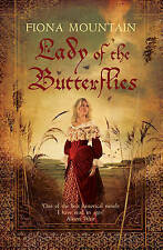 Lady of the Butterflies, Fiona Mountain | Paperback Book | Good | 9781848091641