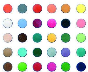 Snazaroo Face Paints/Painting 18ml 30 colours Washable Fancy Dress Accessory