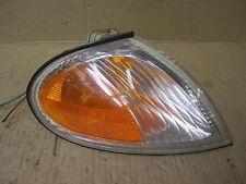 HYUNDAI ELANTRA 99-00 1999-2000 CORNER LIGHT PASSENGER RH RIGHT OE
