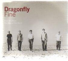 (AV561) Dragonfly, Fine - DJ CD