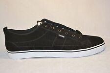OSIRIS 45 Mens Skate Board Shoes Size 13 NEW BLACK WHITE