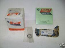 YAMAHA PISTON KIT STANDARD BORE DT250 DT 250 1978