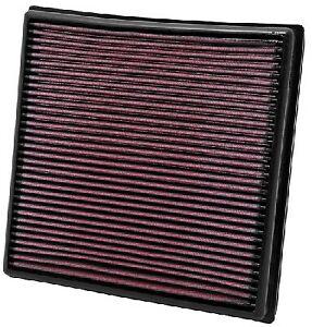 K&N Hi-Flow Performance Air Filter 33-2964