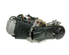 Motor komplett 125ccm kurz 743mm GY6 4 Takt 152QMI 125 Komplettmotor 4T 15488