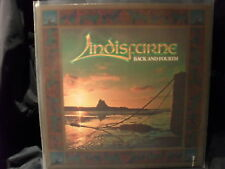 Lindisfarne - Back And Force