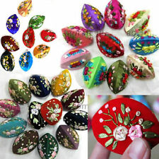 Wholesale60pcs Cute Chinese Handmade Classic Silk Ring Bracelet Jewelry Gift Box