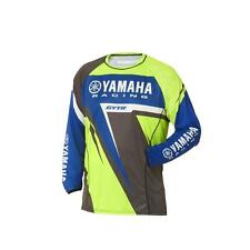 GENUINE YAMAHA MX LYNG JERSEY MENS XL A17-GT112-G1-1L