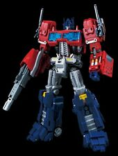 Make Toys - MTCD-01 - Striker Manus Maketoys Optimus Prime