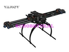Tarot FY680 Full Folding Hexacopter 680mm FPV Frame TL68B02 carbon fiber boad