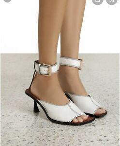 Zimmermann Shoes