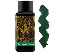 Diamine Ink Bottle 30ml Sherwood Green