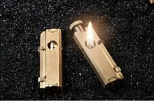 CHIEF HIGH QUALITY Vintage classic handmade brass oil lighter