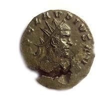 ANCIENT ROMAN COIN - CLAUDIUS II. 210-270AD -  #VAU31