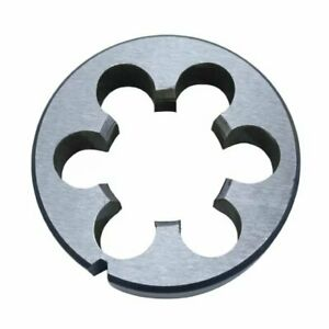 M25 x 1.25 mm Pitch Thread Metric Right Hand Die